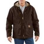 Carhartt Sandstone Jackson Coat C95